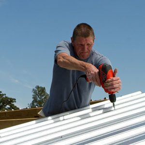 metal roof sealant