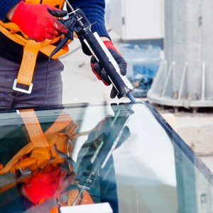 Window Sealant Manufacturer of Silicone Caulk   Fenestration