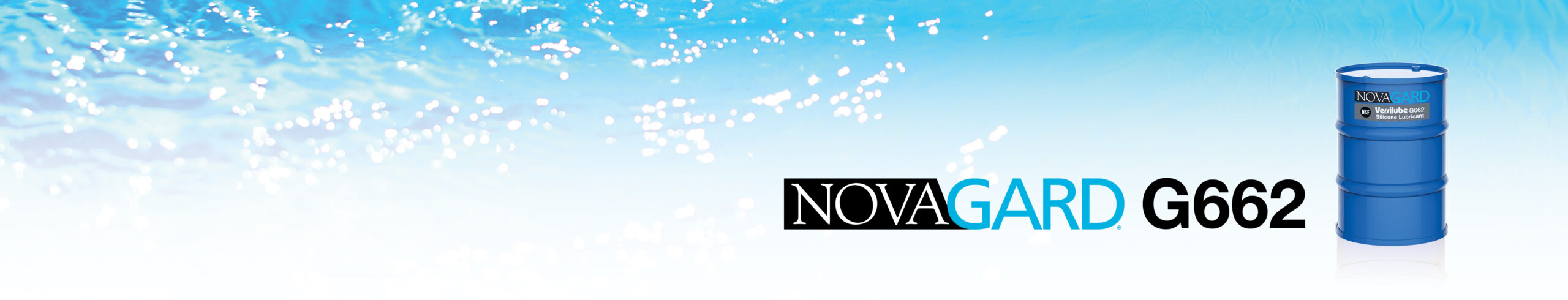 Novagard G662 is a direct replacement for Molykote 111 compound DC111